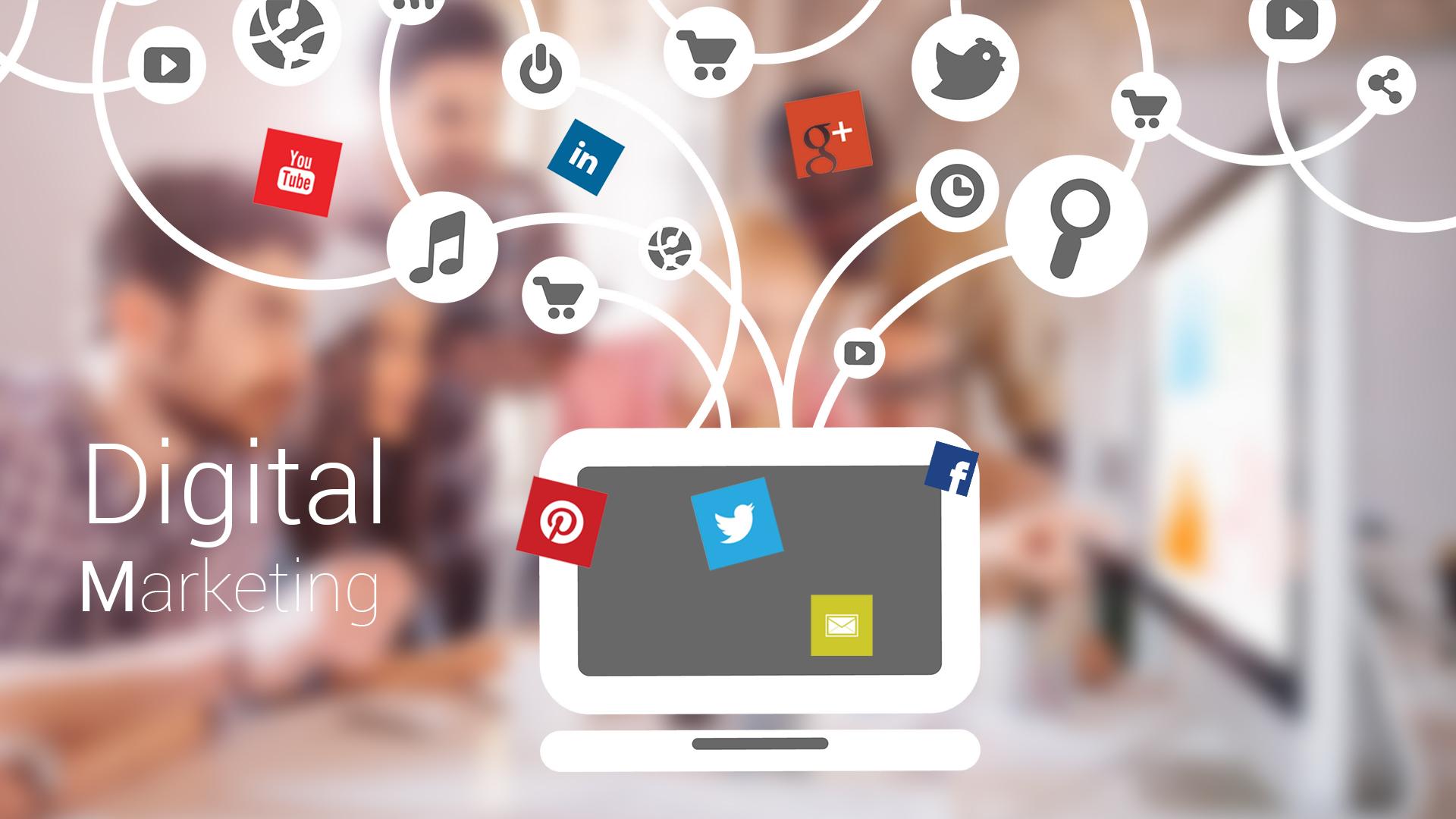 Digital marketing là gì? Cách làm digital marketing hiệu quả